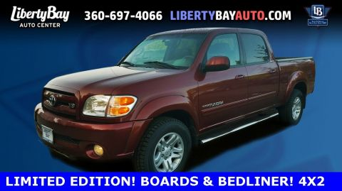 Pre-Owned 2004 Toyota Tundra Limited