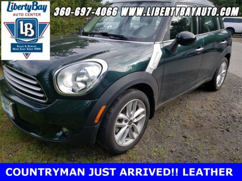 Pre-Owned 2014 MINI Cooper Countryman Base